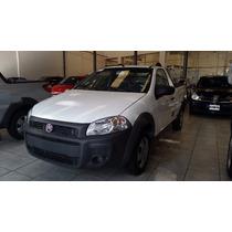 Fiat Strada Working Cabina Simple 1.4 8v 4524-8105 (m)