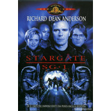 Stargate Sg-1 Completa Hd Latino + Peliculas