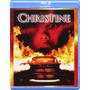 Blu-ray Christine / De Stephen King / Audio Latino
