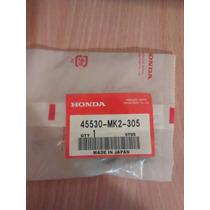 Reparación De Bomba De Freno Honda Xr 600r