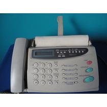 Fax Sharp Funciona