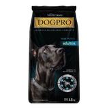 Alimento Dogpro Perro Adulto Todos Los Tamaños 15kg