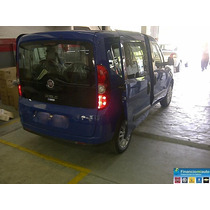 Doblo 1.4 0km, Financiado Sin Interes. Bonificamos $8.500.