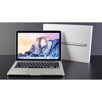 Apple Macbook Pro Retina 13 128gb. Selladas + Gtia.