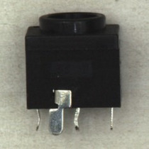 Conector Jack Dc In Monitor Lcd Samsung S19a300