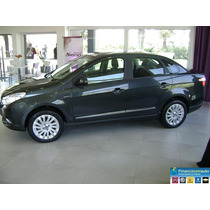 Grand Siena 1.6 0km, Financiado: $10.900 Y Ctas Sin Interes