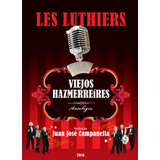 Viejos Hazmerreires  Dvd  Les Luthiers