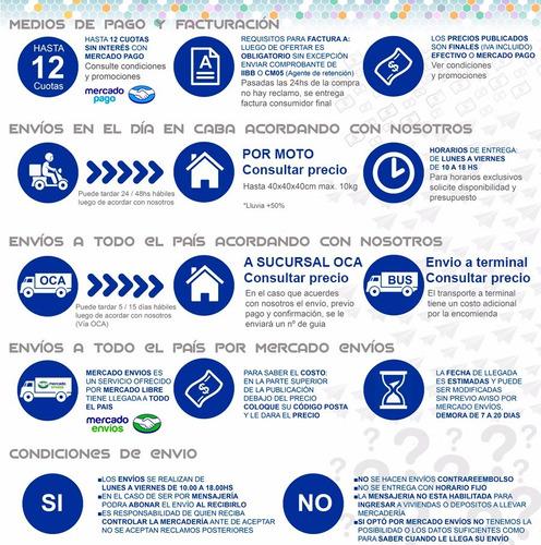 Carro Porta Manguera Riego Hasta 50mt 1/2 2124 Aquaflex