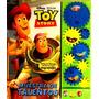 Toy Story - Muestra De Talentos * Dial Book