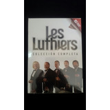Coleccion Completa De Dvd De Les Luthiers Oficiales