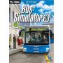 Bus Simulator 16 Juego Pc Steam Original Platinum