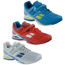 Zapatillas Tenis Babolat Propulse Bpm All Court Padel Tg