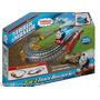 Set 2 En 1 Track Builder.thomas. Trackmaster.incluye Thomas