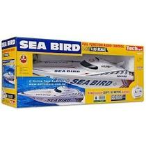 (j)lancha A Radio Control Sea Bird Escala 1/25 52 Cm