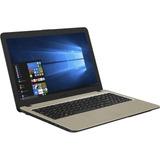 Notebook Asus X540ua Intel I3 7200u 4gb 1tb 15.6 Free Venex
