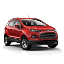 Vendo Plan Ford Eco Sport Adjudicado 70 / 30