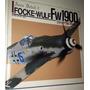 Aero Detail 2 Focke Wulf Aviones Libro 2ª Guerra Mundial