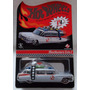 Hot Wheels Ghostbuster Cazafantasmas Ecto 1 Solo Envios