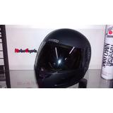 8537373b Casco Integral Vertigo Hoken C/visor De Regalo Motos Coyote
