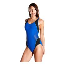 e3bb71055503 Malla Enteriza Natación Speedo Mujer Fit Splice Muscleback en venta ...