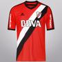 Camiseta De River Plate Suplente Roja 2015