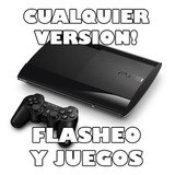 Flasheo Chipeo Para Playstation 3 - Free Store - Hen