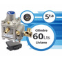 Equipo De Gnc Gas Nuevo 5ta Generacion Linea Renault