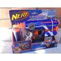 Nerf Firestrike Elite Mira Laser Alcance 20m Hasbro Original