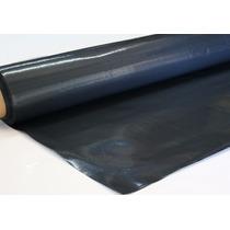 Film Polietileno Agropol Nylon Negro 200 Micrones 5mt X 50mt