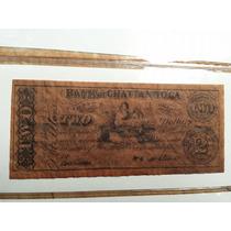 Billete Usa Publicitario 2 Dolares Bank Of Chatanooga