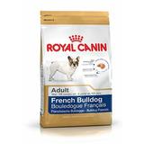 Royal Canin Bulldog Frances Adulto X 7.5 Kg Compr 2 Envío Gr