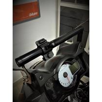 Soporte Tablero Gps Accesorios Kawasaki Versys 650 2011/15