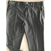 Sale! Adidas. Pantalon Hombre Sport. Gris. Talle 38
