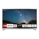 Tv Led Smart 43 Full Hd Sharp Sh4316mfi