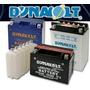 Bateria Dynavolt 12n12a-4a-1 Para Grupos Electrógenos, Motos