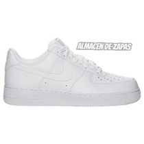 Zapatillas Nike Air Force Low Hombre