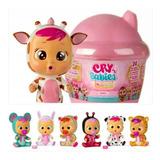 Cry Babies Mini Bebe Llorón Original Wabro Magic Tears