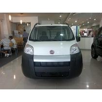Fiat Plan, Fiorino Qubo 0km, Anticipo Y Cuotas A Tasa 0%