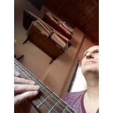 Clases De Guitarra: Profesor F Maraschi Clases Online!!