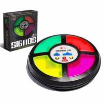 Juego Mesa Signos 2.0 Simon Top Toys Original Casa Valente