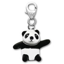 Nuevo Dije Monona Plata 925 Oso Panda 012 Tienda Oficial !!