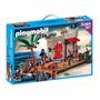 Playmobil 6146 Super Fortaleza Pirata - Mundo Manias