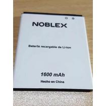 Batería Noblex Celular Go2 N451 + Tapa De Regalo Original