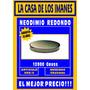 Iman De Neodimio - 50x5mm - Super Potente - El Mejor Precio!