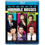 Horrible Bosses Blu Ray Quiero Matar A Mi Jefe