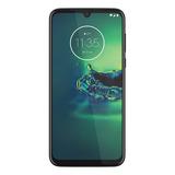 Motorola Moto G G8 Plus 64 Gb Cosmic Blue 4 Gb Ram