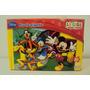 Puzzle Gigante La Casa De Mickey Mouse Rompecabezas -