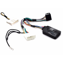 Interface Comando Volante Nissan Satelital Ns010.2