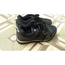 Busca zapatillas nike md runner 2 suede urbanas hombres