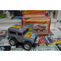 Valtoys - Land Rover El Intrepido 4x4 Friccion - Nuevo